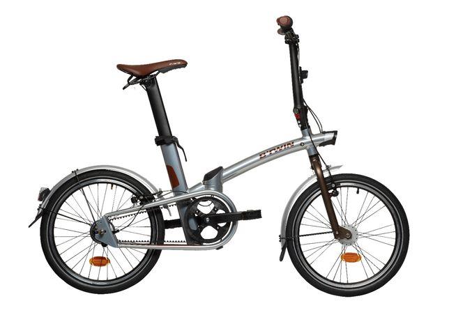Bicicleta dobrável TILT 940
