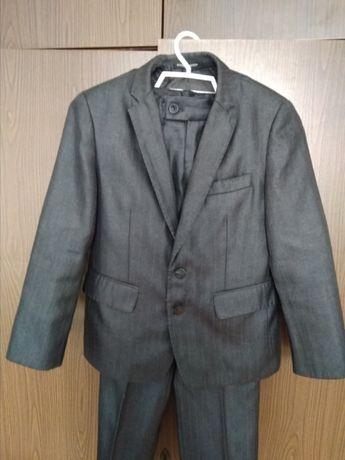 Школьная форма, костюм на мальчика до 9 лет