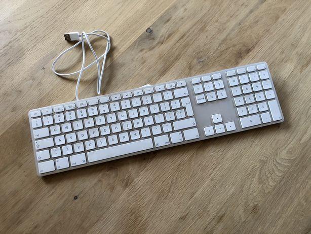 Klawiatura przewodowa Apple A1243