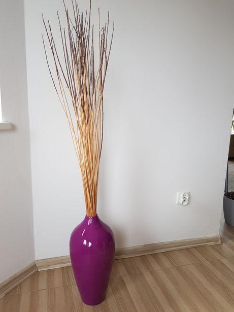 Bambus wazon