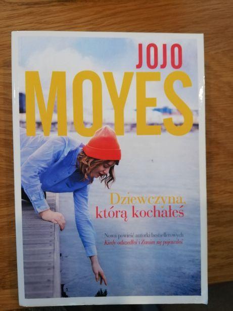 Jojo Moyes - Dziewczyna którą kochałeś