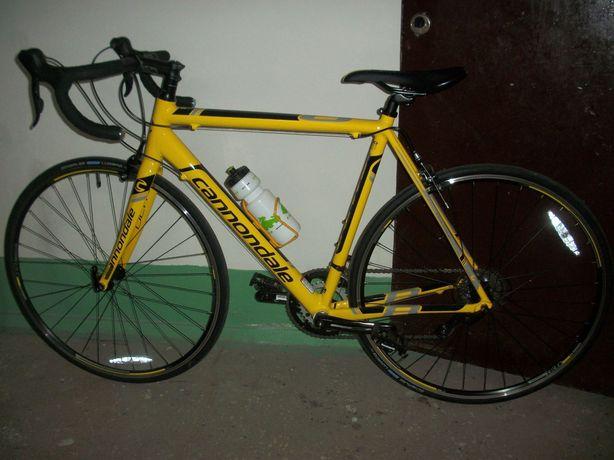 """Шоссейный велосипед 28"""" Cannondale CAAD8 7 SORA C"""