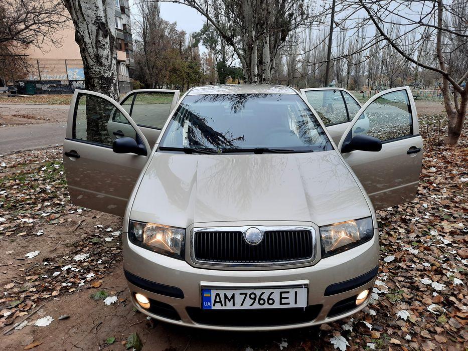Продам автомобиль Шкода Фабия 1.4 Кривой Рог - изображение 1
