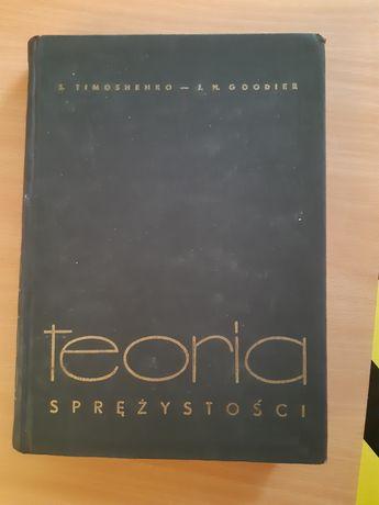 Teoria Sprężystości; Timoshenko-Goodier