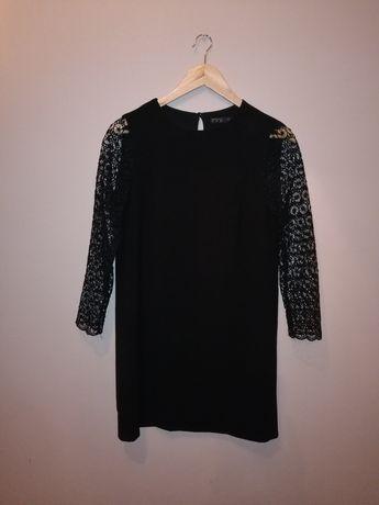 sukienka ZARA S czarna