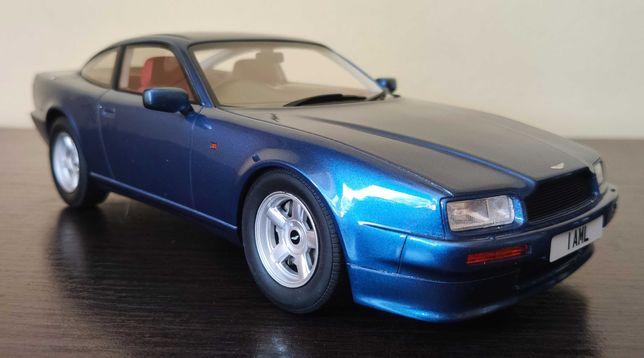 Aston Martin Virage Cult Scale 1:18