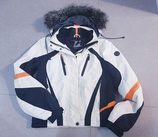Kurtka narciarska zimowa Kiltec damska rozmiar M