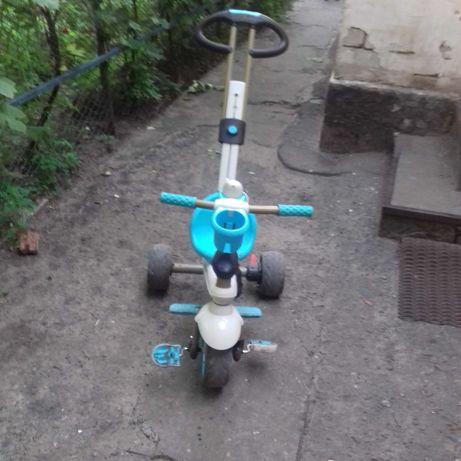 Велосипед детский 3-колесный