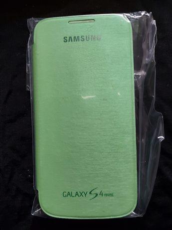 Capa Samsung S4 mini