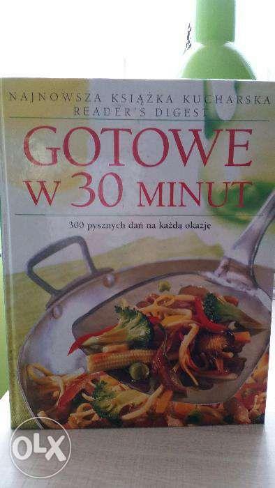 GOTOWE W 30 min