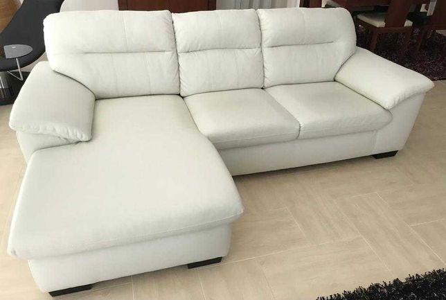 Conjunto 2 Sofás IKEA (3 lugares e 2 lugares + chaise long)