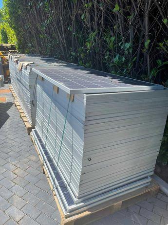 Módulos Fotovoltaicos YINGLI SOLAR 280Wp