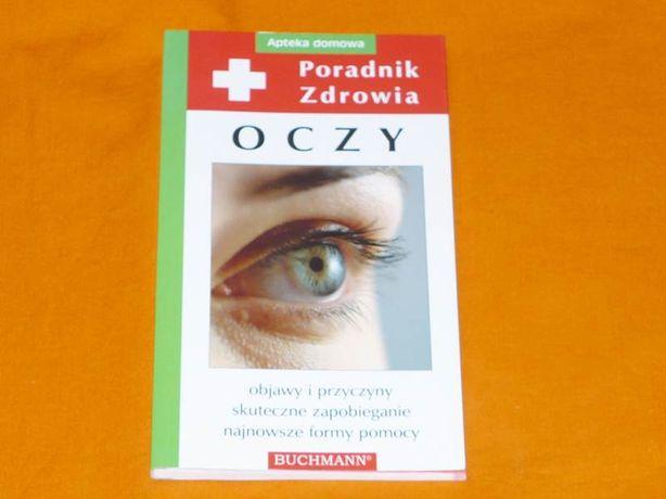 OCZY Poradnik Zdrowia Piotr Morawski Wysyłka