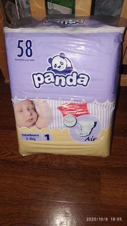 Памперсы Panda 2-5kg