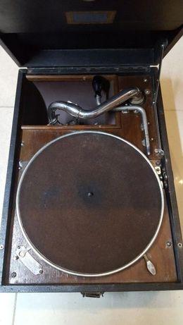 Gramofon Electrola Antyk