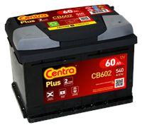 Akumulator CENTRA CB602 60AH 540A P+ Dowóz Wieliczka Skawina KRAKÓW