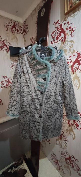 Пальто женское с норкой Житомир - изображение 1