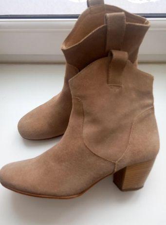 Handre Жіночі черевики, чобітки / женские ботинки, сапожки Spain
