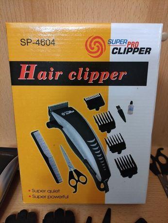 Полупрофессиональная машинка для стрижки волос 12W Новые!! Есть Опт!!