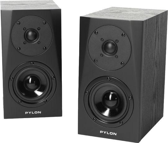 Kolumny podstawkowe Sapphire głośniki stereo