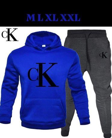 Dres męski Calvin klein ck M L XL XXL
