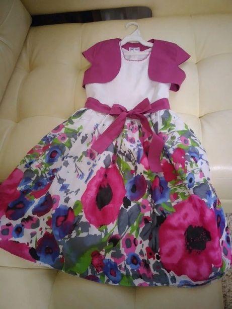 детское/подростковое платье