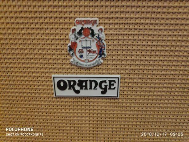 ORANGE TH30C Wzmacniacz gitarowy full lampa 4 sztuki dostępne 3 600 zŁ