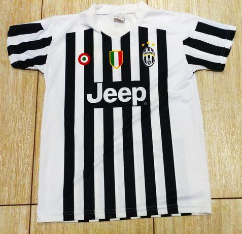 Juventus POGBA. Оригинальная официальная футболка клуба.