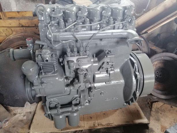 Ciagnik Ursus C 360 C 355 C 4011 Silnik po remoncie kapitalnym z GW