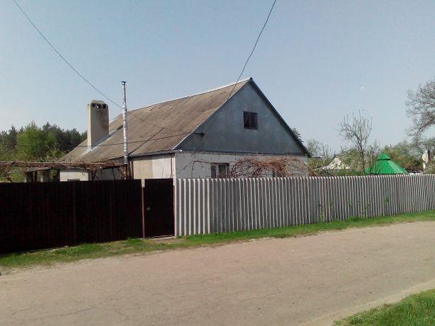 Продам дом Красноград с. Поповка