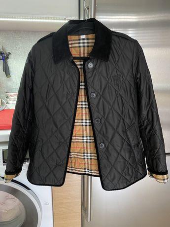 Женская демисезонная куртка Burberry