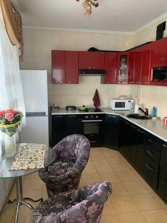 долгосрочная аренда 1-ком. квартиры