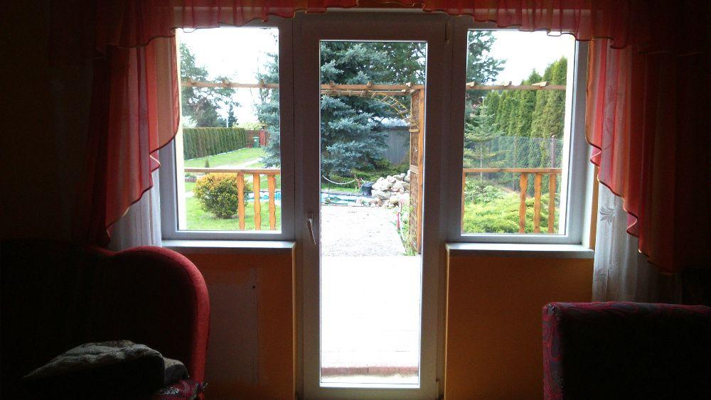 sprzedam okno balkonowe Chełm - image 1