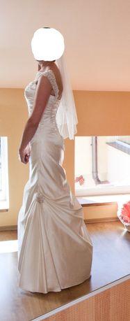 Suknia Ślubna Amy Love Bridal