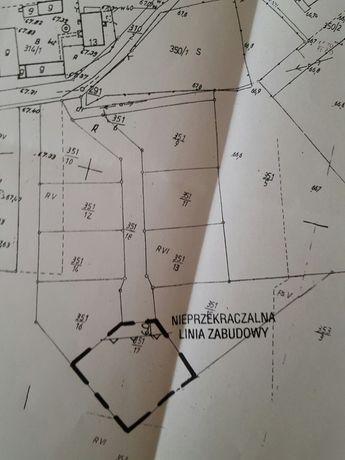 Sprzedam działkę budowlaną we Władysławowie
