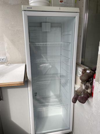 Холодильник витрина snaige