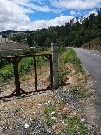 Redes vedações cercas e portões