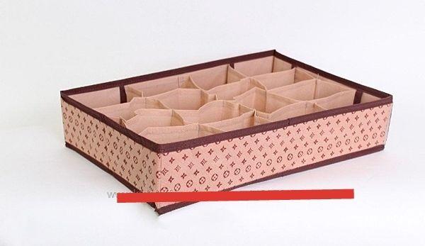 Практичный органайзер для белья