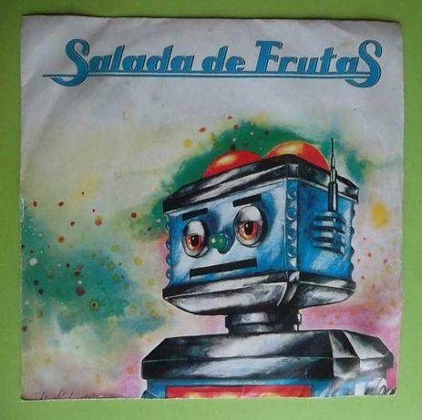 Salada de frutas - Robot (single)
