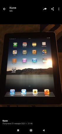 iPad без дефектов