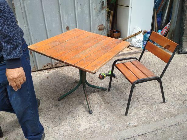 Садовая мебель распродажа