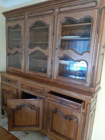 móvel antigo de sala