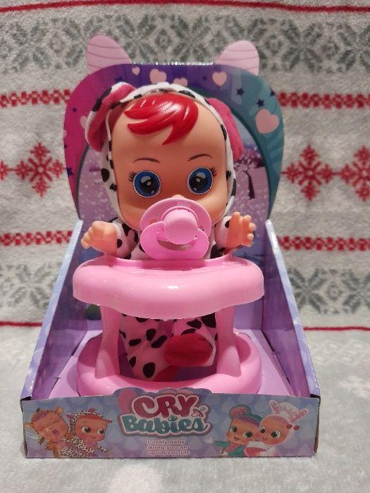 Lalka Cry Babies!! HIT!!Cena Promcyjna!!! Police - image 1