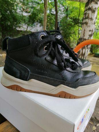 Детские ботинки Geox размер 29