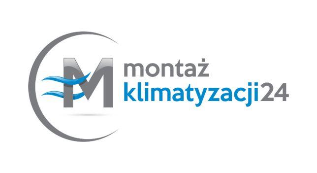 Montaż sprzedaż serwis klimatyzacji - od 2499zł!