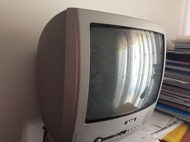 Televisão GXK