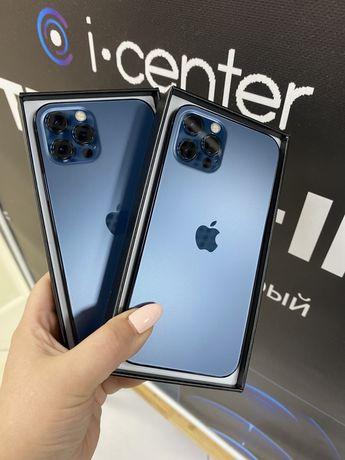 Open Box iPhone 12 Pro 256Gb. Pacific Blue 29570 грн.Neverlock,Магазин