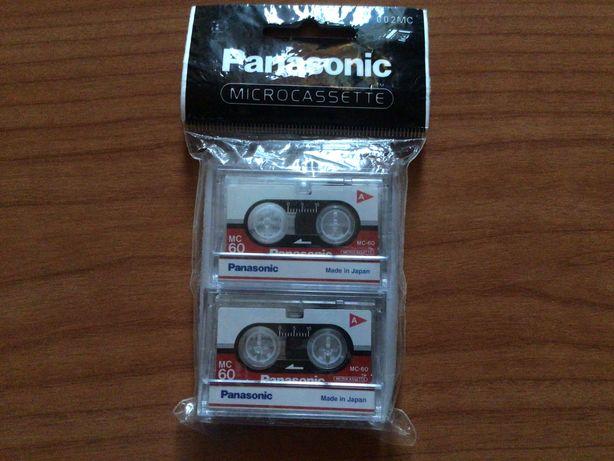 vende-se mini cassete pack da Panasonic