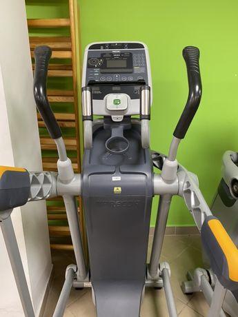 Precor Amt 100i orbitrek / lepszy niz technogym life fitness