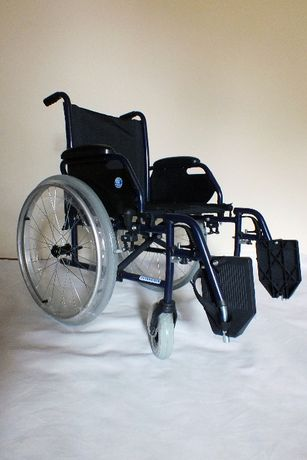 Wózek inwalidzki rehabilitacyjny Vermeiren Jazz S50